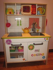The world 39 s newest photos of cocinita flickr hive mind - Frente cocina ikea ...