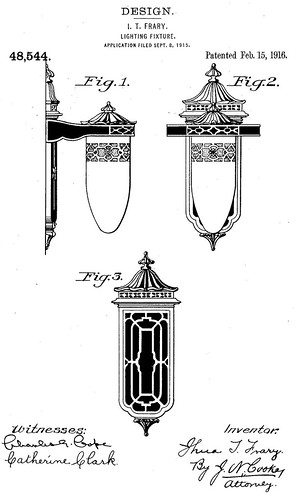 Design for a Lighting Fixture