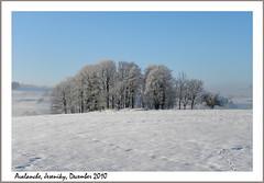 Dolní Moravice, Jeseníky, December 2010