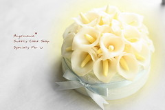 天使媽媽代製母乳皂 011