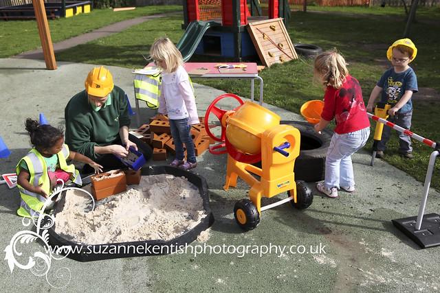 Burton Latimer - Acorn Childcare