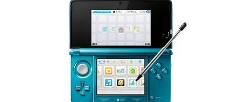 Black And Blue 3DS Editions For European Launch