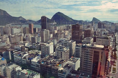 Rio de Janeiro - Leblon