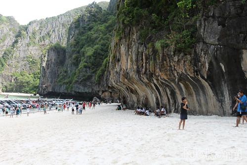 Phi phi island 1