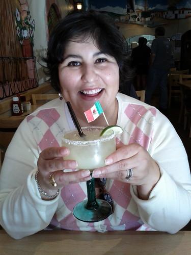 Una Margarita por Margarita