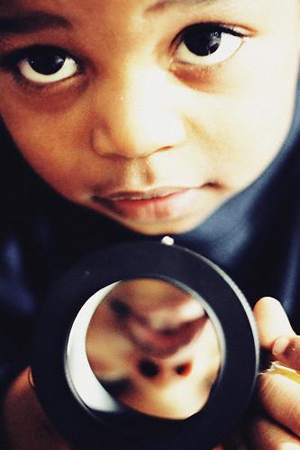 reflect lens