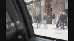 {23 365} (s_o_p_h_i_e) Tags: new york light motion three cab taxi stop 23 365 twenty
