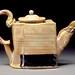 Teapot - 1990