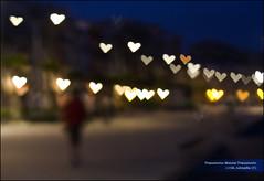 TMT ( alfanhuí) Tags: love walking hearts focus blind fuzzy bokeh amor outoffocus desenfoque disorder temporary passeig mental corazones caminante cors tmd miopía paseante tmt passejant confusión trastorno hipermetropía alfanhui astigmatismo dioptrías trastorn confussió iuhnafla