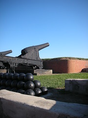 Fort McHenry (GuyDeckerStudio) Tags: fort mchenry baltimore city port covington us flag francis scott key national anthem brick war 1812 british invasion cannon musician historic colonial