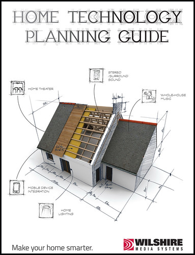 home technology planning guide: wiring your home (infrastructure)