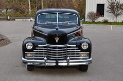 """1946 Cadillac, Series 751, Limo • <a style=""""font-size:0.8em;"""" href=""""http://www.flickr.com/photos/85572005@N00/5203821739/"""" target=""""_blank"""">View on Flickr</a>"""