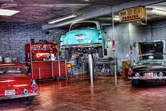 The Toy Box Fine Motor Cars 3 (Aaron Nickels) Tags: auto road school arizona cars phoenix car toy with shot native box indian aaron fine az automotive pima american repair vehicle motor motive nickels hdr finest the carshop srpmic