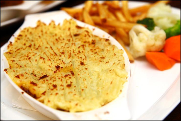 shepherd's-pie