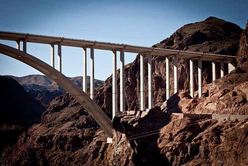 Very Tall Bridge