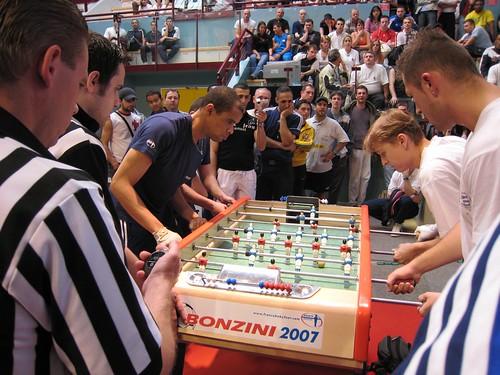 2007 - WCS - Bonzini176