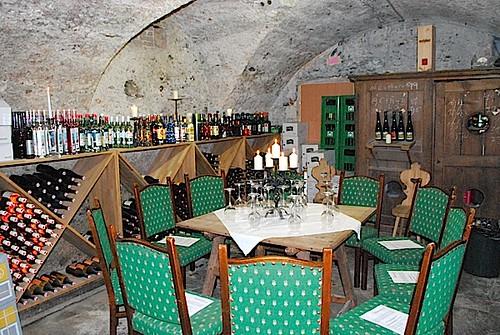 2010/11 steinerwirt restaurant 028