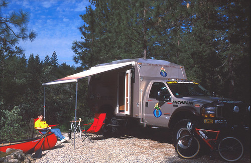 T5-Campsetup