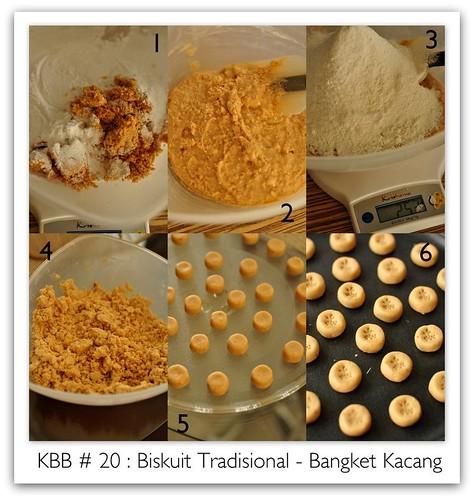 KBB # 20 - Bangket Kacang