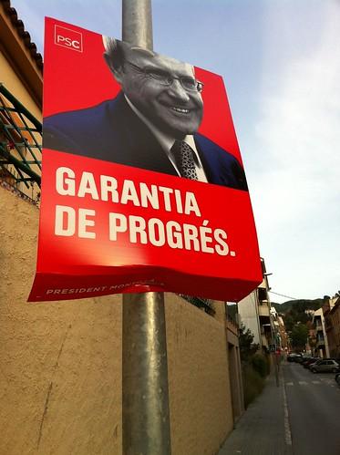 Tocat #28N #eleccions #e10