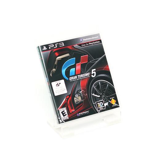 Gran Turismo 5 SE