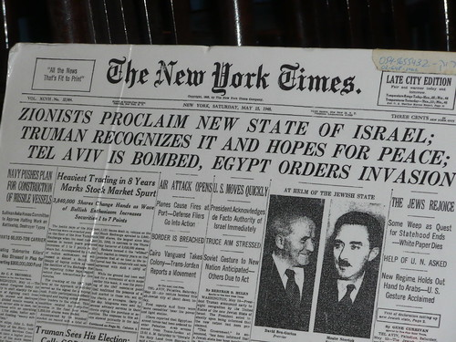 May 15, 1948 New York Times