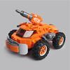 Musashi v1 - 'Ronin Rider' (Fredoichi) Tags: tank lego space military vehicle fredoichi