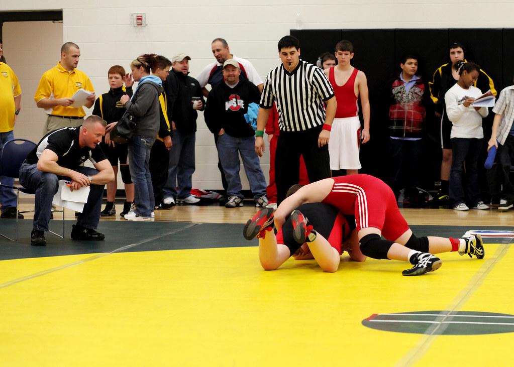 Wrestling 11 57