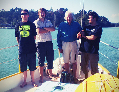 Rose Maree Crew 1967