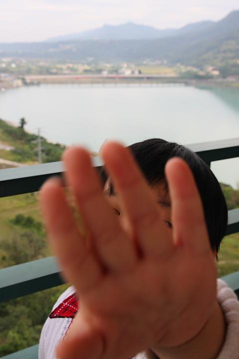 石門水庫福華渡假別館095
