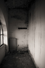 (Nicco__) Tags: abandoned factory time fine tempo fabbrica abbandono abbandonata degrado niccolòlandi