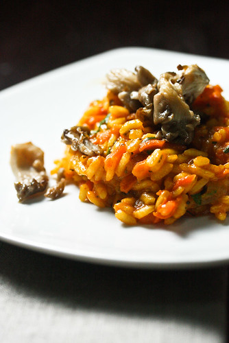 Carrot risotto 1 (1 of 1)