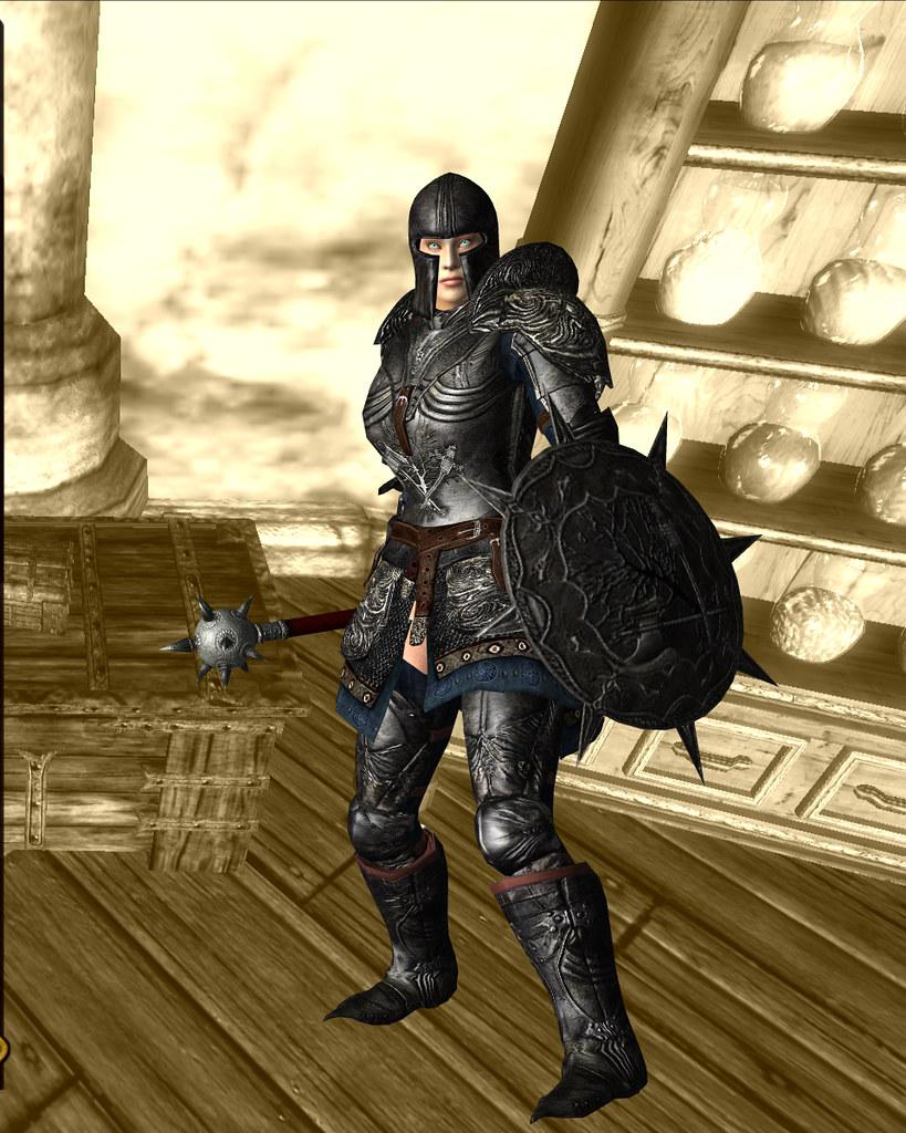 blackwood company armor 05