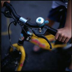 (19/77) Tags: slr film bicycle kid bmx bell malaysia 1977 negativescan kiev88 mediumfromat kodakektacolorpro160 autaut canoscan8800f arsat80mmf28 myasin
