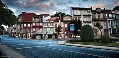 calles de Braga (Gonzalo Dniz) Tags: road