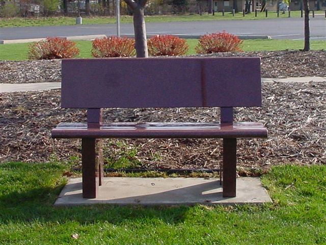 bench benches memorialbench