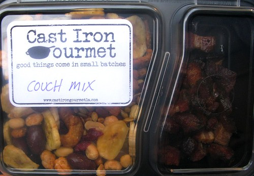 Cast Iron Gourmet's Couch Mix by Caroline on Crack