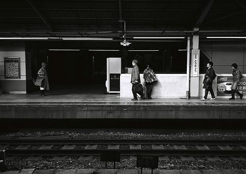 tokyo monochrome film