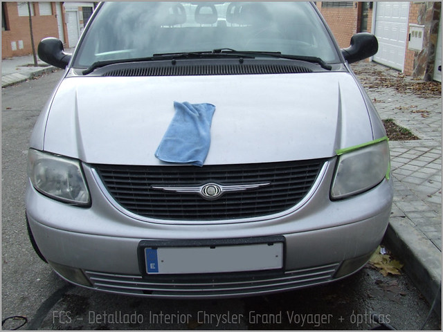 Chrysler Grand Voyager - Det. int. </span>+ opticas-51