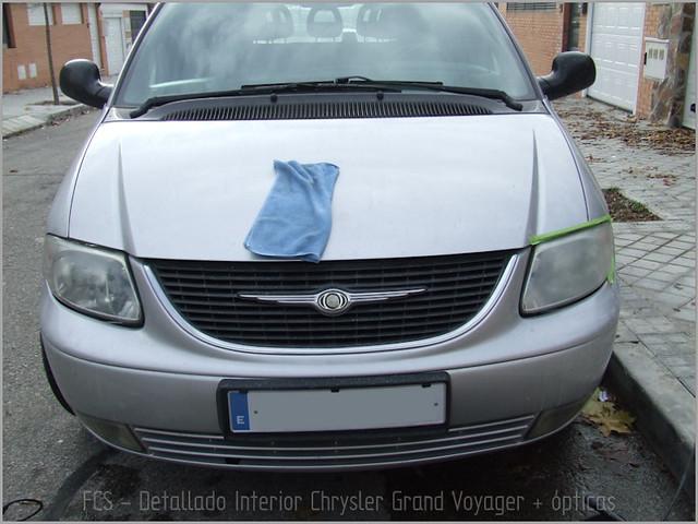 Chrysler Grand Voyager - Det. int. </span>+ opticas-51