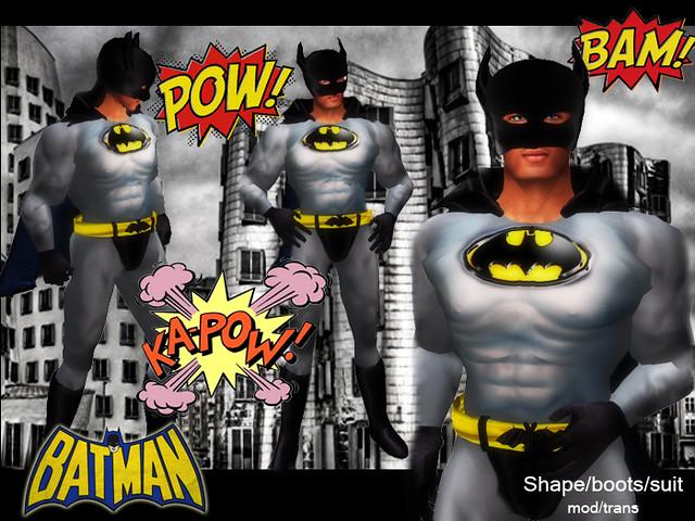batman 2011