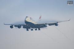 G-CIVW - 25822 - British Airways - Boeing 747-436 - 101205 - Heathrow - Steven Gray - IMG_5049