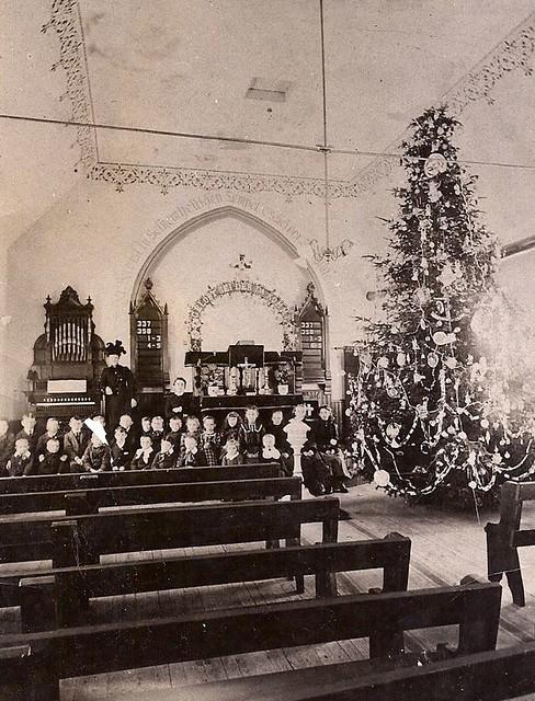 Christmas 1902