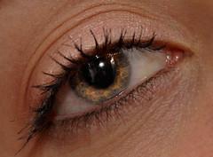 Reflection eye (.Fra981.) Tags: macro reflection eye eyes nikon riflessi riflesso 105mm d90 nikon105 nikond90 metz48