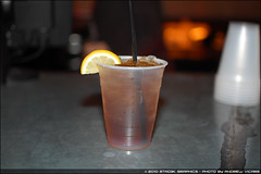 Long Island Iced Tea @ The Red Owl by Andrew Vicars, on Flickr