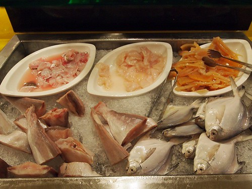 Seafood@millenium H
