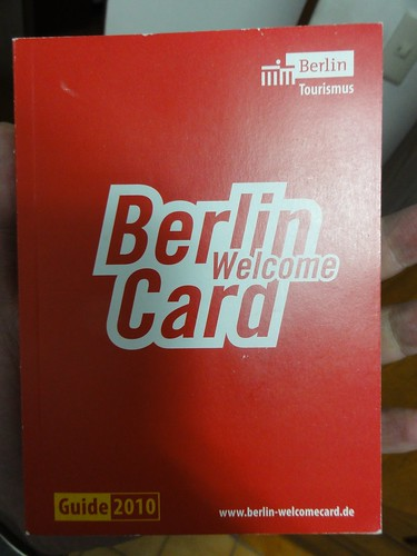 Berlin Welcome Card Guide