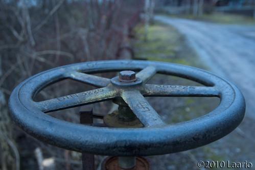 """Landschaftspark - Tap Wheel • <a style=""""font-size:0.8em;"""" href=""""http://www.flickr.com/photos/53054107@N06/5269378713/"""" target=""""_blank"""">View on Flickr</a>"""