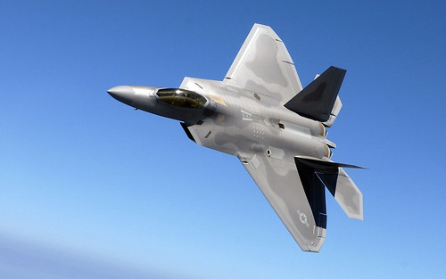 f 22 raptor wallpaper. F 22 Raptor Aircraft wallpaper