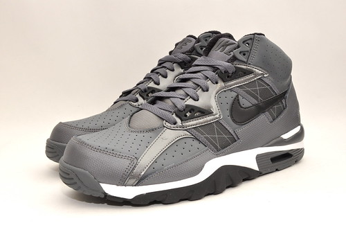 Nike Air Trainer SC - Black/Grey